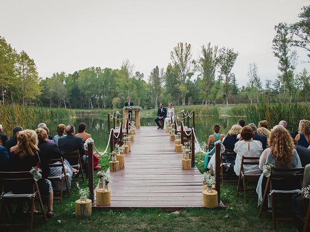 La boda de Xavi y Eva en Pont De Molins, Girona 58