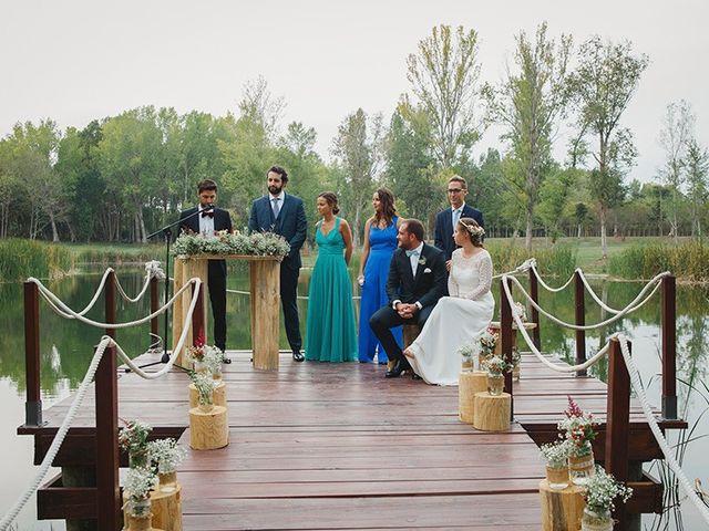 La boda de Xavi y Eva en Pont De Molins, Girona 59