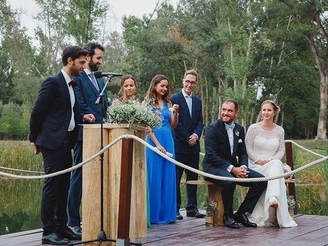 La boda de Xavi y Eva en Pont De Molins, Girona 62