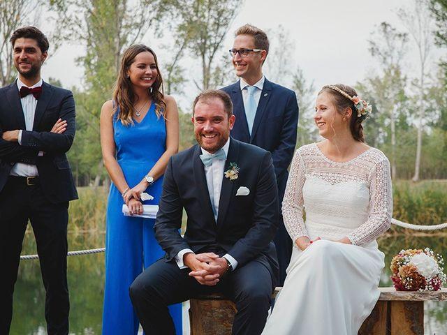 La boda de Xavi y Eva en Pont De Molins, Girona 64