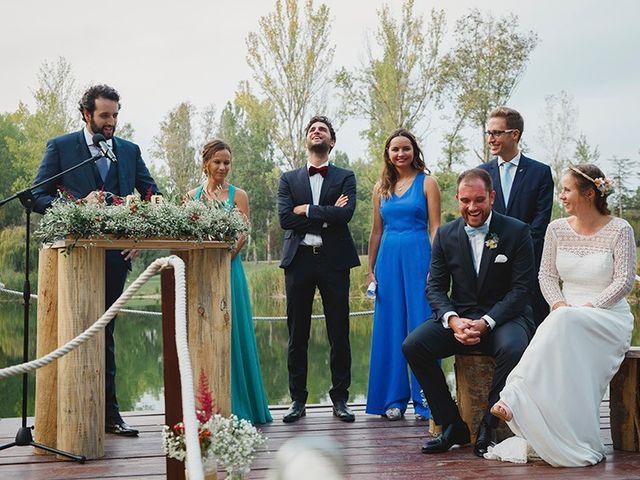La boda de Xavi y Eva en Pont De Molins, Girona 65