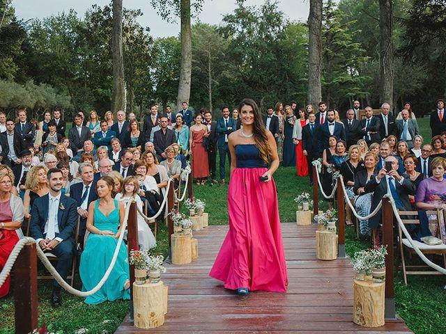 La boda de Xavi y Eva en Pont De Molins, Girona 69