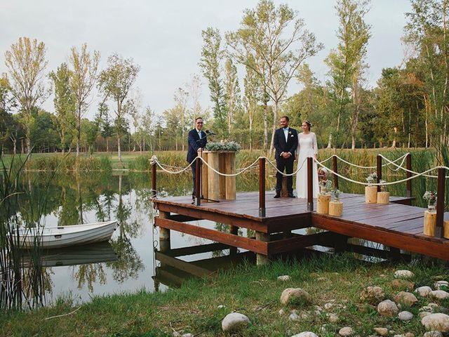 La boda de Xavi y Eva en Pont De Molins, Girona 75