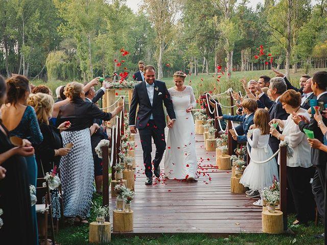 La boda de Xavi y Eva en Pont De Molins, Girona 76