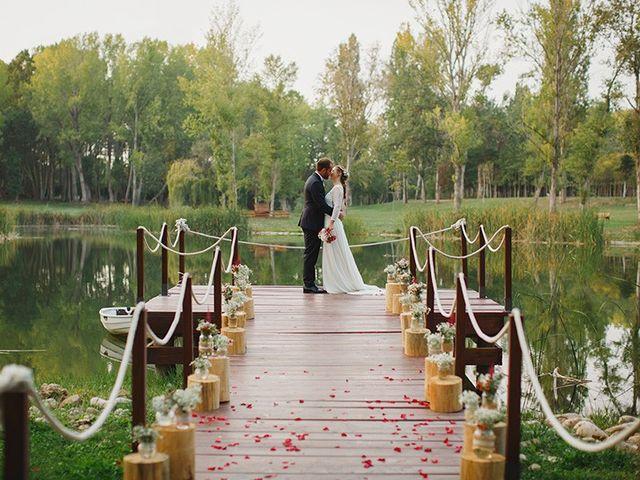 La boda de Xavi y Eva en Pont De Molins, Girona 79
