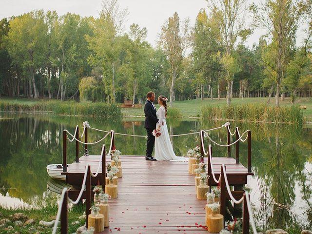 La boda de Xavi y Eva en Pont De Molins, Girona 80