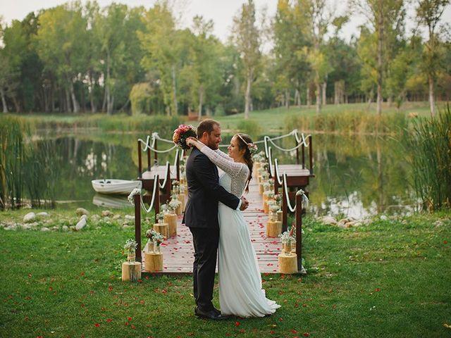 La boda de Xavi y Eva en Pont De Molins, Girona 86