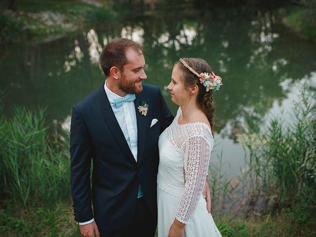 La boda de Xavi y Eva en Pont De Molins, Girona 91