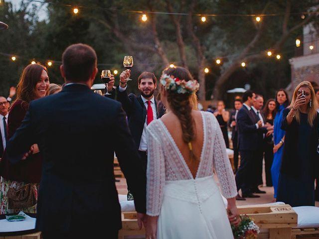La boda de Xavi y Eva en Pont De Molins, Girona 97