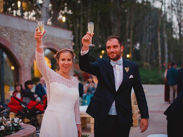 La boda de Xavi y Eva en Pont De Molins, Girona 98