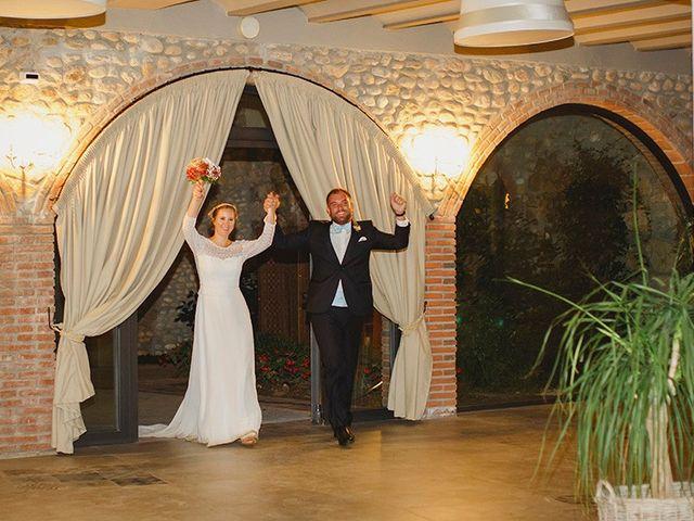La boda de Xavi y Eva en Pont De Molins, Girona 107