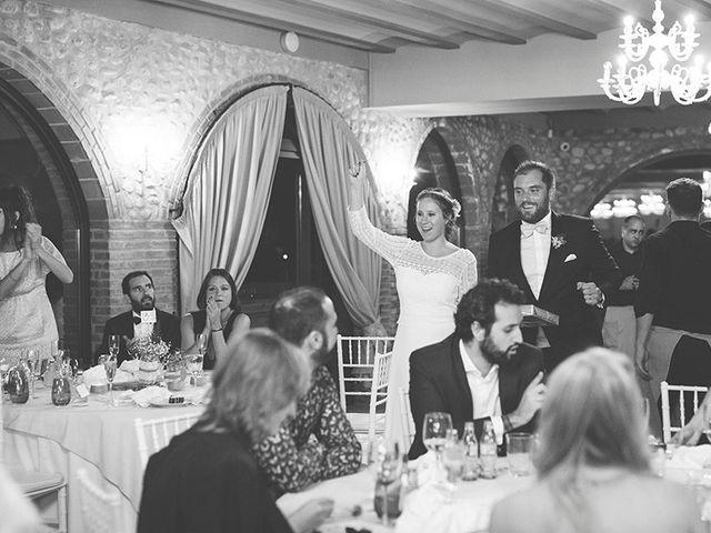 La boda de Xavi y Eva en Pont De Molins, Girona 111