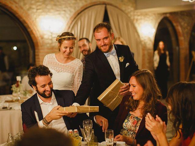 La boda de Xavi y Eva en Pont De Molins, Girona 113