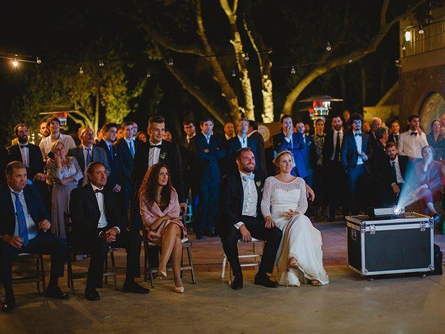 La boda de Xavi y Eva en Pont De Molins, Girona 116