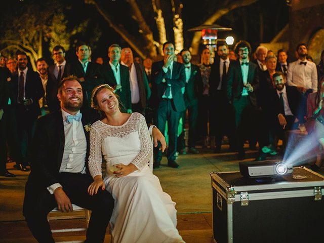 La boda de Xavi y Eva en Pont De Molins, Girona 117