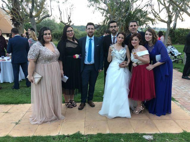 La boda de Javier y Alicia en Valencia, Valencia 3