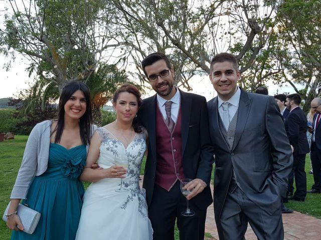 La boda de Javier y Alicia en Valencia, Valencia 1