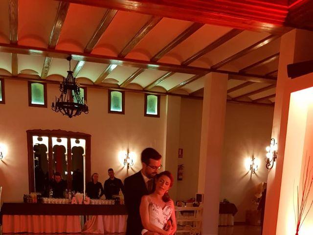 La boda de Javier y Alicia en Valencia, Valencia 4