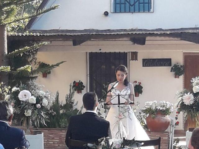 La boda de Javier y Alicia en Valencia, Valencia 5