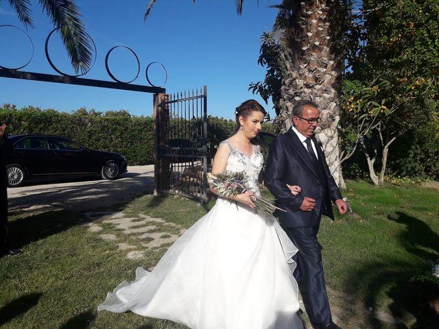 La boda de Javier y Alicia en Valencia, Valencia 6