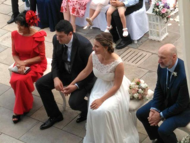 La boda de Borja y Yolanda en Chantada (Santa Marina), Lugo 4