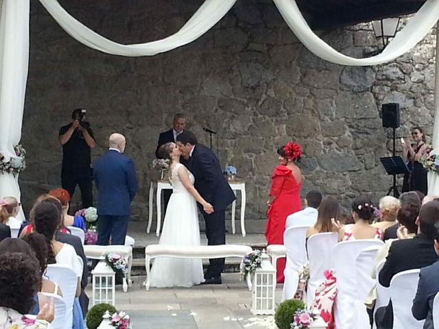 La boda de Borja y Yolanda en Chantada (Santa Marina), Lugo 5