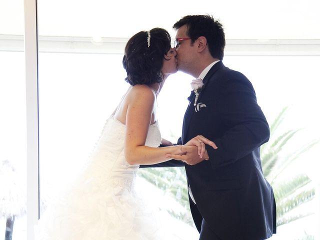 La boda de Mirian y Albert en Vilanova I La Geltru, Barcelona 29