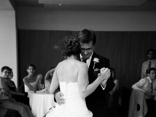 La boda de Mirian y Albert en Vilanova I La Geltru, Barcelona 39