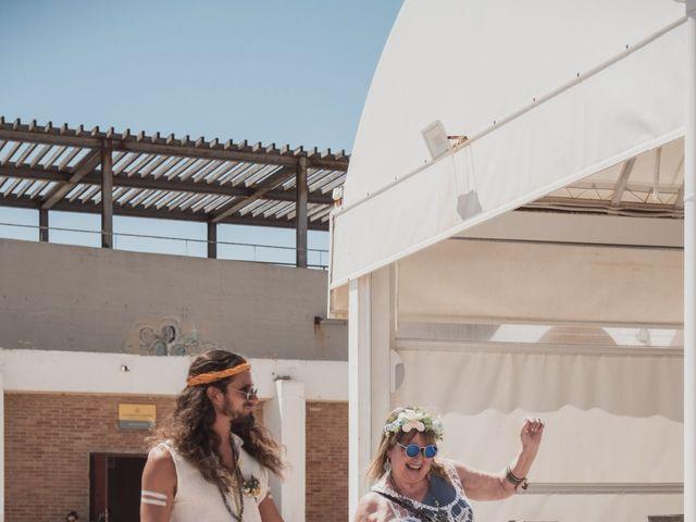 La boda de Sergio y Irina en Valencia, Valencia 3
