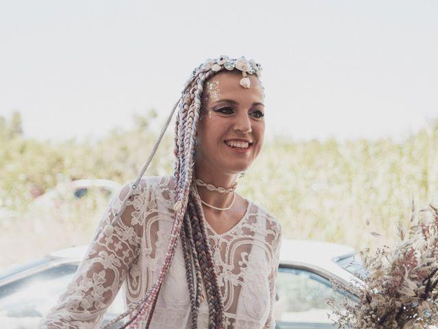 La boda de Sergio y Irina en Valencia, Valencia 4