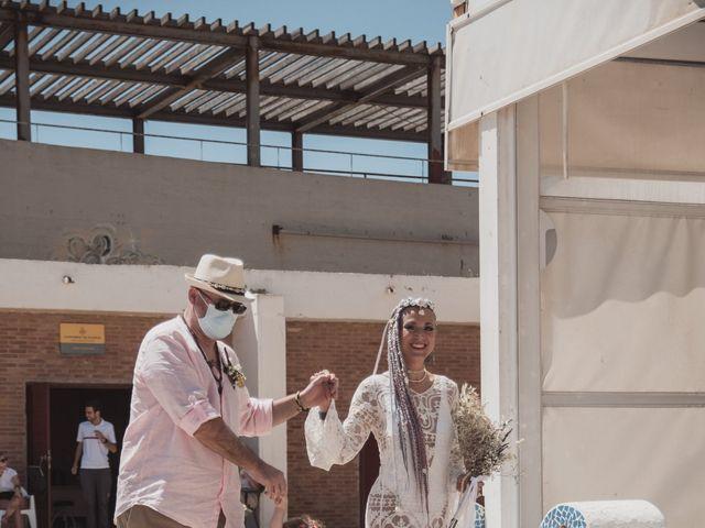 La boda de Sergio y Irina en Valencia, Valencia 5