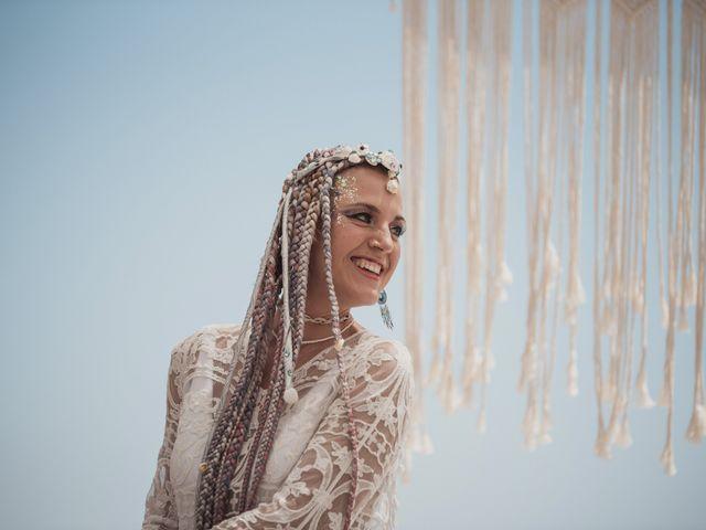 La boda de Sergio y Irina en Valencia, Valencia 10