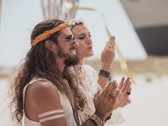 La boda de Sergio y Irina en Valencia, Valencia 12