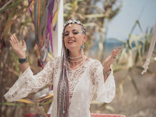 La boda de Sergio y Irina en Valencia, Valencia 14