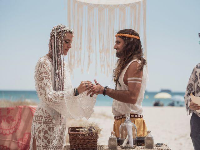 La boda de Sergio y Irina en Valencia, Valencia 16