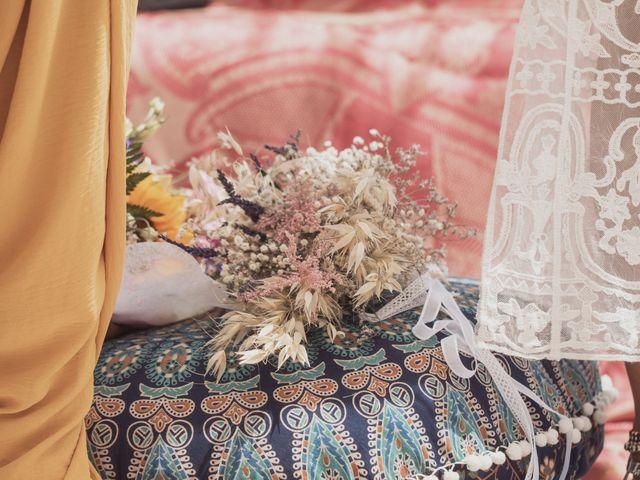 La boda de Sergio y Irina en Valencia, Valencia 17