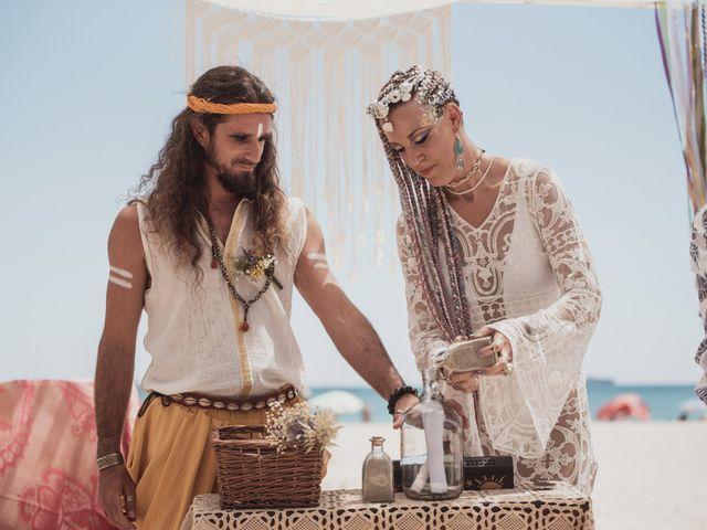 La boda de Sergio y Irina en Valencia, Valencia 18