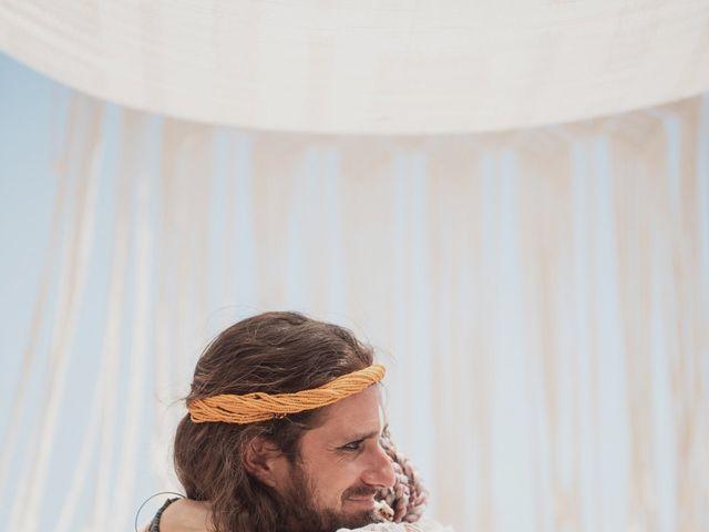 La boda de Sergio y Irina en Valencia, Valencia 21