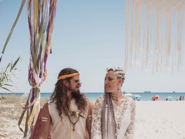 La boda de Sergio y Irina en Valencia, Valencia 22