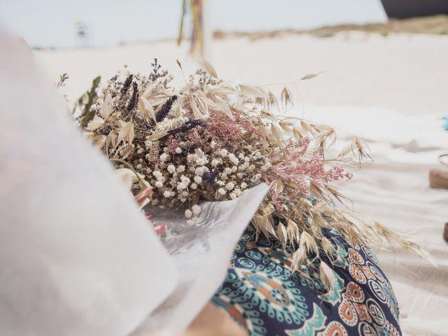 La boda de Sergio y Irina en Valencia, Valencia 25