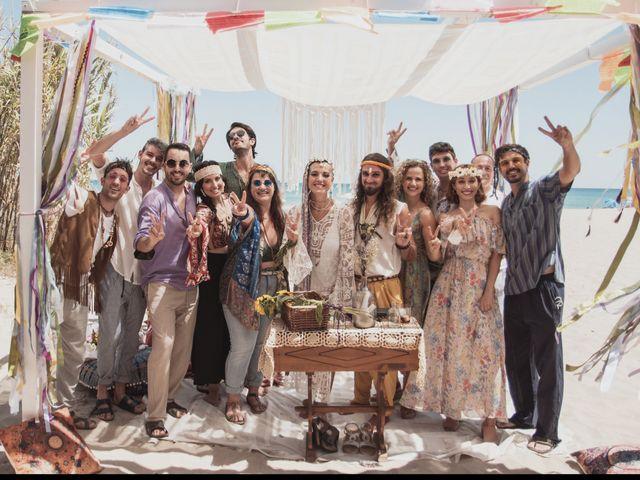La boda de Sergio y Irina en Valencia, Valencia 28