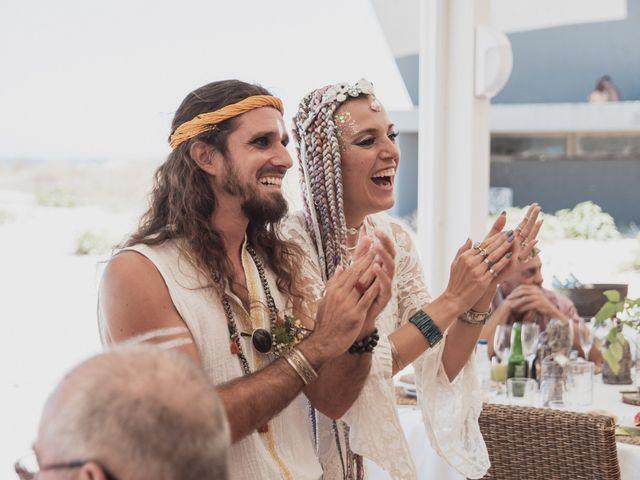 La boda de Sergio y Irina en Valencia, Valencia 32