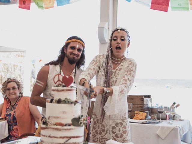 La boda de Sergio y Irina en Valencia, Valencia 34