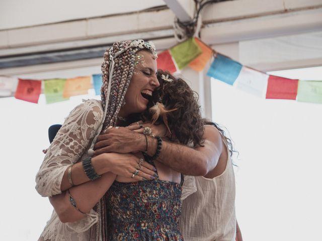 La boda de Sergio y Irina en Valencia, Valencia 37