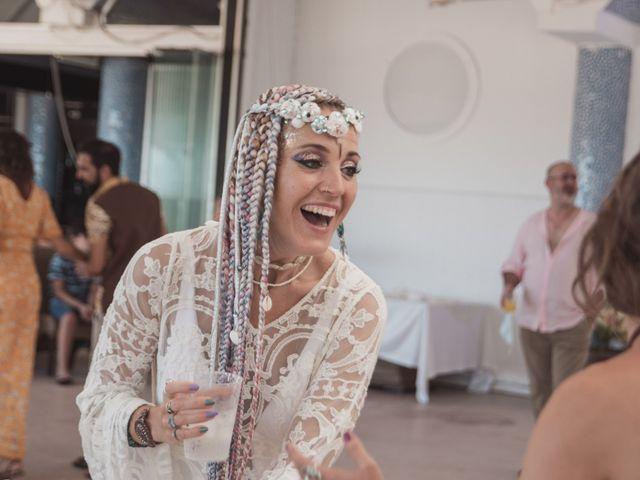 La boda de Sergio y Irina en Valencia, Valencia 40