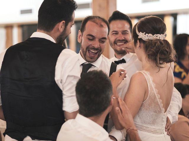 La boda de Isaac y Irene en Els Casots, Barcelona 27