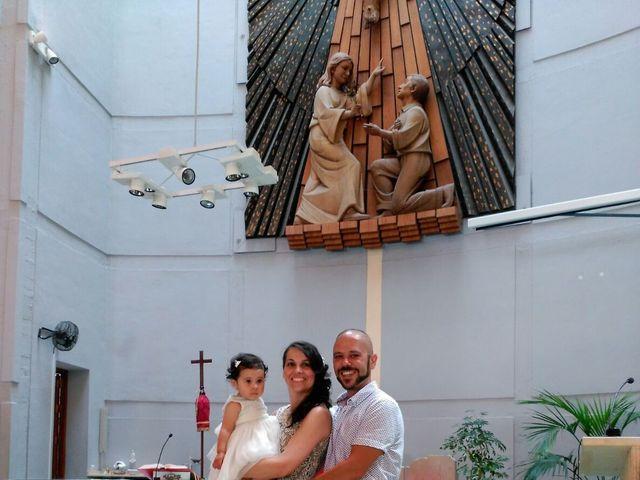 La boda de Oscar y Ruth en Velez Malaga, Málaga 3
