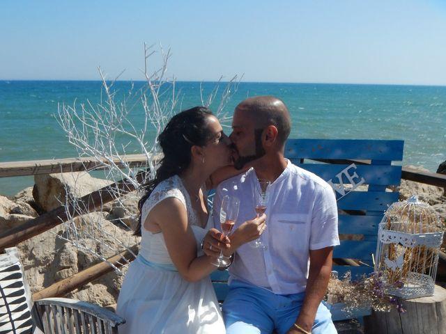 La boda de Oscar y Ruth en Velez Malaga, Málaga 4
