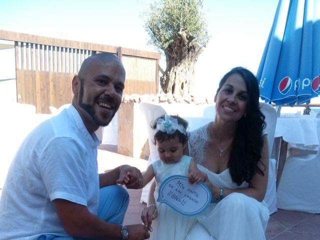 La boda de Oscar y Ruth en Velez Malaga, Málaga 5