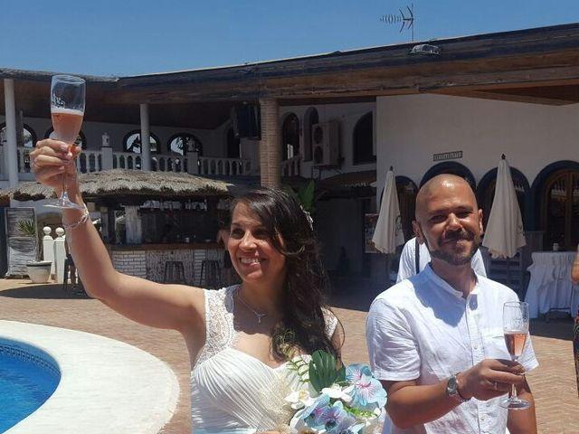 La boda de Oscar y Ruth en Velez Malaga, Málaga 6